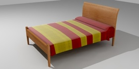 Children bed