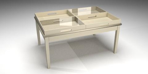 Little Living Room Table
