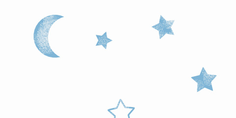 Moon And Stars Wallpaper Resources Free 3d Models For